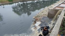 Không cấp giấy phép xả thải vào nguồn nước không còn khả năng chịu tải