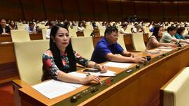 Chính thức thông qua Nghị quyết đầu tư một số đoạn cao tốc Bắc-Nam