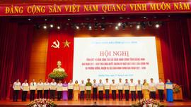 Quảng Ninh: Tổng kết 10 năm công tác cải cách hành chính giai đoạn 2011- 2020