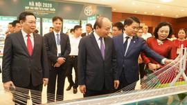 Thủ tướng dự hội nghị Hà Nội 2020 – Hợp tác đầu tư và phát triển