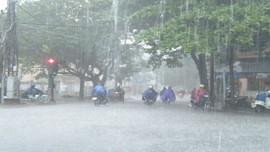 Dự báo thời tiết ngày 29/6: Cảnh báo mưa dông trên khu vực nội thành Hà Nội
