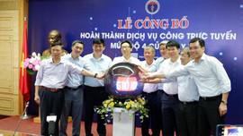 Việt Nam có nền y tế hiệu quả