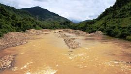Điều tiết hồ đập để sử dụng nguồn nước hiệu quả: Sẻ chia nguồn nước có trách nhiệm