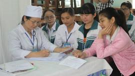 Bộ GDĐT chỉ đạo tăng cường phòng, chống bệnh bạch hầu trong trường học