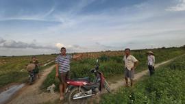 Yên Phong - Bắc Ninh: Cần làm rõ người được thụ hưởng tiền đền bù GPMB ở Khu công nghiệp VSIP