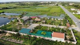 Vi phạm đất đai ở huyện Kiến Thụy (Hải Phòng): Cả huyện và xã cùng  … im lặng?