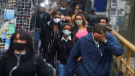 Cập nhật dịch COVID-19 sáng 17/7: Gần 14 triệu ca nhiễm, hơn 591.000 ca tử vong trên thế giới