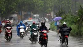 Thời tiết ngày 21/7: Bắc Bộ mưa dông, đề phòng lốc, sét và gió giật mạnh