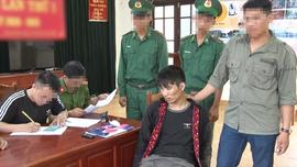 Điện Biên: Bắt đối tượng mua bán trái phép 1.600 viên ma tuý tổng hợp