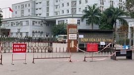 2 trường hợp cách ly tại Bệnh viện Phổi Quảng Ninh có kết quả âm tính