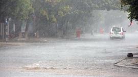 Tập trung ứng phó với các tình thế thời tiết nguy hiểm