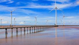 Tạo hành lang pháp lý để phát triển năng lượng tái tạo trên biển