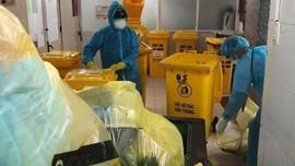 Đà Nẵng: Qúa tải lò đốt rác nguy hại do dịch Covid-19 bùng phát
