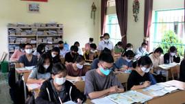 Điện Biên: Đảm bảo an toàn phòng, chống dịch Covid-19 trong Kỳ thi tốt nghiệp THPT năm 2020