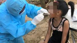 Thêm 9 ca mắc bệnh bạch hầu tại Quảng Trị