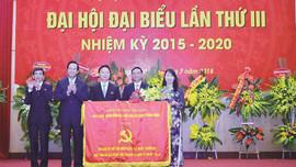 Đoàn kết, đồng lòng xây dựng Đảng bộ Bộ TN&MT trong sạch, vững mạnh: Niềm tin và khát vọng vươn cao