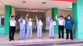 Bệnh nhân Covid-19 tại Đà Nẵng tử vong bởi nhiều bệnh nền nặng