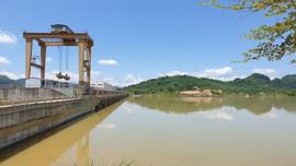 Đảm bảo an toàn công trình thủy lợi, đê điều, hồ đập trong mùa mưa bão