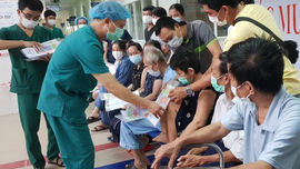 Đà Nẵng: 16 bệnh nhân mắc COVID-19 được chữa khỏi, xuất viện
