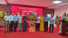 Thái Nguyên: Gặp mặt kỷ niệm 75 năm ngày thành lập ngành Văn hóa – Thông tin