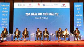 Quảng Ninh tổ chức hội nghị xúc tiến đầu tư với các doanh nghiệp Hàn Quốc
