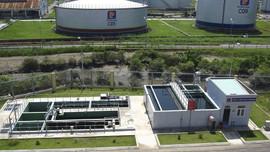 Tổng kho Xăng dầu Nhà Bè: 45 năm phát triển bền vững gắn với môi trường