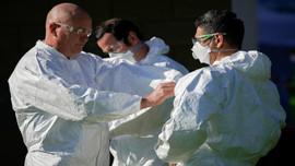 Cập nhật dịch COVID-19 sáng 1/9: Số ca tử vong tại điểm nóng của Australia giảm thấp nhất trong 2 tuần