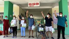 6 bệnh nhân Covid-19 ở Đà Nẵng được chữa khỏi và xuất viện dịp lễ 2/9