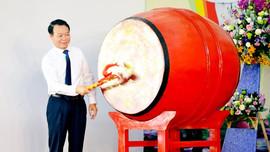 Yên Bái: Đưa vào sử dụng trường Phổ thông Dân tộc Nội trú THPT tỉnh