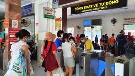 Quản lý, giám sát y tế đối với người từ TP. Đà Nẵng về tỉnh Quảng Nam trong tình hình mới