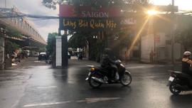 Long Biên – Hà Nội: Kiên quyết xử lý vi phạm đất đai tại nhà hàng Làng bia quán mộc