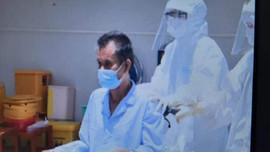 Bệnh nhân mắc COVID - 19 cuối cùng điều trị tại Huế được chữa khỏi