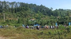 Nghệ An: Xử phạt trại lợn Công ty Đại Thành Lộc 320 triệu đồng