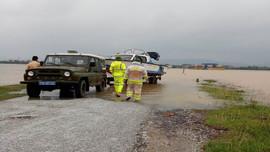 Quảng Bình sẵn sàng các công tác phòng chống, ứng phó với diễn biến của bão số 5