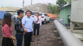 Quảng Trị yêu cầu Nhà máy sản xuất, chế biến bột cá không tái diễn tình trạng ô nhiễm khí thải