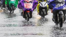 Thời tiết ngày 21/9: Mưa dông nhiều nơi, cảnh báo lũ quét, sạt lở đất ở vùng núi phía Bắc