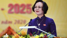Thủ tướng bổ nhiệm bà Phạm Thị Thanh Trà giữ chức Thứ trưởng Bộ Nội vụ