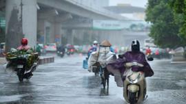 Dự báo thời tiết ngày 29/9: Hà Nội mưa rào và dông vài nơi