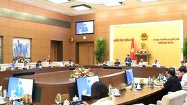 Phân công chuẩn bị Phiên họp thứ 49 của UBTVQH