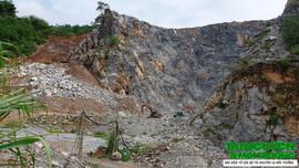 """Thanh Hóa: Chính quyền """"nương tay"""" trước sai phạm về đất đai, xây dựng của Công ty Cường Vinh?"""