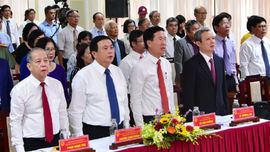 Thừa Thiên Huế kỷ niệm 100 năm ngày sinh đồng chí Tố Hữu