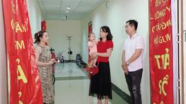 Chung cư Hồ Gươm Plaza Hà Đông: Cư dân mòn mỏi chờ sổ hồng