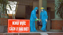 Thêm 2 ca nhập cảnh mắc COVID-19, được cách ly tại Bạc Liêu và TP. Hồ Chí Minh