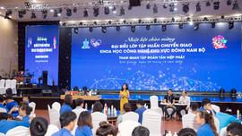 Lớp tập huấn chuyển giao KH&CN khu vực Đông Nam Bộ tham quan Tập đoàn Tân Hiệp Phát
