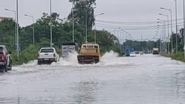 Nghệ An: Tăng cường phòng chống hạn hán, xâm nhập mặn, lũ lụt và chống ngập úng ở đô thị