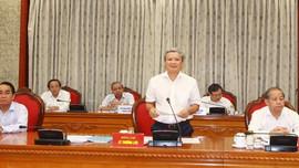 Đại hội Đảng bộ tỉnh Thừa Thiên Huế lần thứ XVI nhiệm kỳ 2020 - 2025 diễn ra từ 15 -17/10