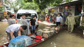 Đại học Huế và Đại học Đà Nẵng được gia hạn thời gian nhập học vì mưa lũ