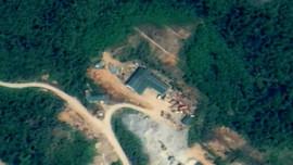 Vụ sạt lở thủy điện Rào Trăng 3: Hơn 40 công nhân đang an toàn