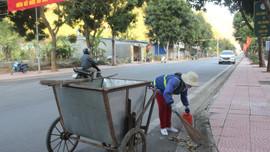 Lai Châu: Tăng cường quản lý chất thải rắn