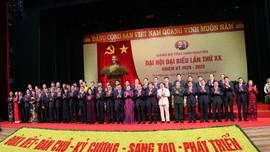 Đồng chí Nguyễn Thanh Hải tái đắc cử  Bí thư Tỉnh ủy Thái Nguyên